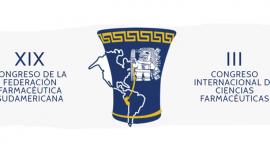La COFA participa del XIX Congreso de la Federación Farmacéutica Sudamericana y el III Congreso Internacional de Ciencias Farmacéuticas en Perú