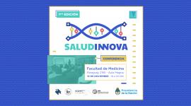 La UBA lanza Salud Innova, una iniciativa tecnológica al servicio de la salud
