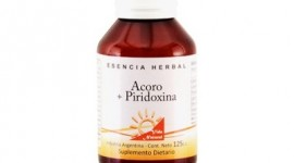 """Prohíben la comercialización de suplemento dietario Esencia Herbal: Acoro + Piridoxina, marca """"Vida Natural"""""""