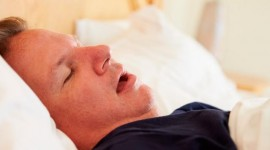 La apnea del sueño puede aumentar el riesgo de desarrollar la enfermedad de Alzheimer
