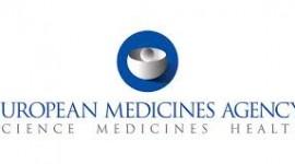 La EMA aprueba diez nuevos medicamentos, dos de ellos de denominación huérfana