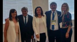 Avanza el proyecto de la COFA de crear una Confederación Farmacéutica Iberoamericana