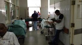 Informe de la OMS: La mitad de la población mundial no tiene los servicios de salud básicos
