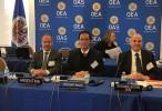 Argentina fue designada para la vicepresidencia de la Comisión Interamericana para el Control del Abuso de Drogas de la OEA