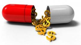Datos del INDEC: La facturación de la industria farmacéutica creció 28.7% en el tercer trimestre de 2017 y el acumulado del año es de 28.4%