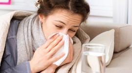 Aerosol que cura la gripe