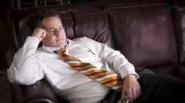 El sedentarismo está asociado a la cantidad de grasa alrededor de los órganos internos