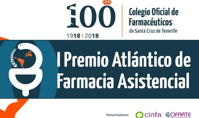 1° Premio Atlántico de Farmacia Asistencial