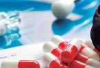 Evolución de la dispensa de fármacos antihipertensivos en 2017
