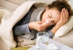 Una molécula podría impedir que el virus del resfrío secuestre las células humanas