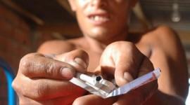 La cara más oscura del paco: avanza la tuberculosis en las villas porteñas