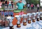 Medallero – Juegos Deportivos Farmacéuticos – Salta 2018