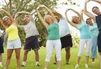La OMS lanza un plan para reducir el sedentarismo en un 15% para 2030