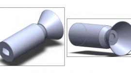 Una ingeniera de la UNLP descubrió la eficacia de un novedoso inhalador de medicamentos