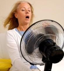 "Menopausia: un grupo de neuronas estaría detrás de los ""calores"""
