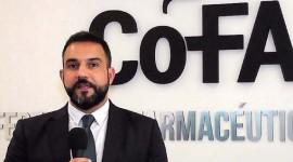 Entrevista al Farm. Gonçalo Sousa Pinto, responsable de Desarrollo Profesional de la FIP