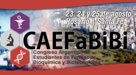 La COFA en el Congreso Argentino de Estudiantes de Farmacia, Bioquímica y Biotecnología