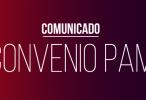 Convenio PAMI – Estado de Situación al 18 de septiembre
