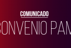 CONVENIO PAMI – Cierre especial para 2° quincena de Octubre