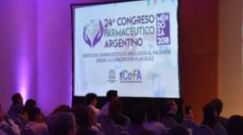 24° Congreso Farmacéutico Argentino – Declaración de Mendoza 2018