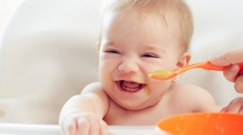 Descubren tres etapas distintas en el desarrollo de los microbiomas infantiles