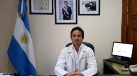 Renunció el Superintendente de Servicios de Salud