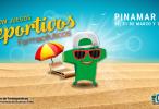 XXIV Juegos Deportivos Farmacéuticos – Pinamar 2019