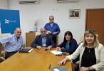 Cannabis Medicinal: Reunión de la COFA con la ANMAT