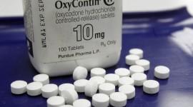 ANMAT informa sobre el producto Oxycontin