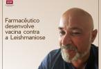 Brasil: Farmacéutico desarrolla una vacuna contra la leishmaniasis visceral