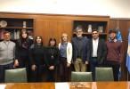 Convenio COFA-UBA para la elaboración del Códex Farmacéutico Nacional