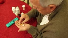 Los anticolinérgicos comunes podrían aumentar el riesgo de demencia