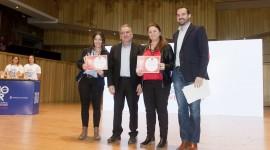 Vacunas y tecnología para medición de compuestos farmacológicos: Premios Innovar 2019