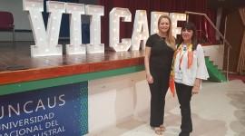 LA COFA EN EL VII CAEF 2019 – CHACO
