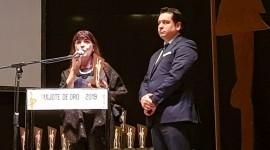 Con Vos 24 Horas: I Premio Nacional Quijote de Oro