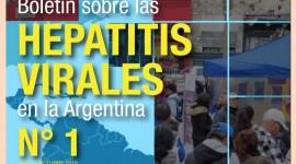 Se presentó el primer boletín epidemiológico sobre hepatitis virales en Argentina