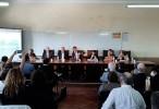 La COFA participó en una Jornada sobre Receta Electrónica en la Facultad de Derecho