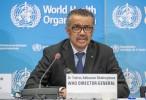 La OMS suspendió por seguridad el uso de hidroxicloroquina como parte del ensayo Solidarity
