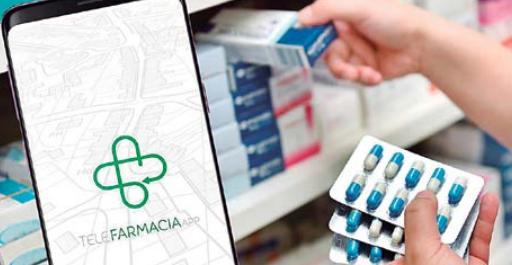 Telefarmacia: Riesgos y beneficios de un nuevo servicio farmacéutico