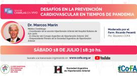 Desafíos en la prevención cardiovascular en tiempos de pandemia