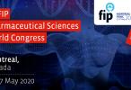 La FIP realizará el Congreso Mundial de Ciencias Farmacéuticas en forma virtual en octubre