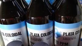 La ANMAT prohíbe Plata Coloidal Argenyl por ser un producto ilegal