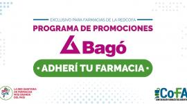Programa de Promociones Bagó
