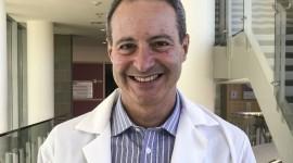 El farmacéutico argentino Silvio Gutkind fue nombrado Director del Departamento de Farmacología de la Facultad de Medicina de la Universidad de California