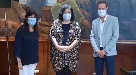 Las autoridades de la COFA se reunieron con la ministra de Salud Carla Vizzotti