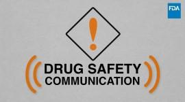 Alerta de seguridad de la FDA sobre lamotrigina vinculada a arritmias graves en pacientes con enfermedad cardíaca