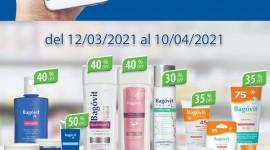 Comienza la nueva Promoción BAGÓ en farmacias de la RedCOFA