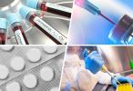 Actualización de tratamientos farmacológicos utilizados para el COVID-19 basados en evidencia