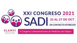 Becas para el XXI Congreso Sociedad Argentina de Infectología